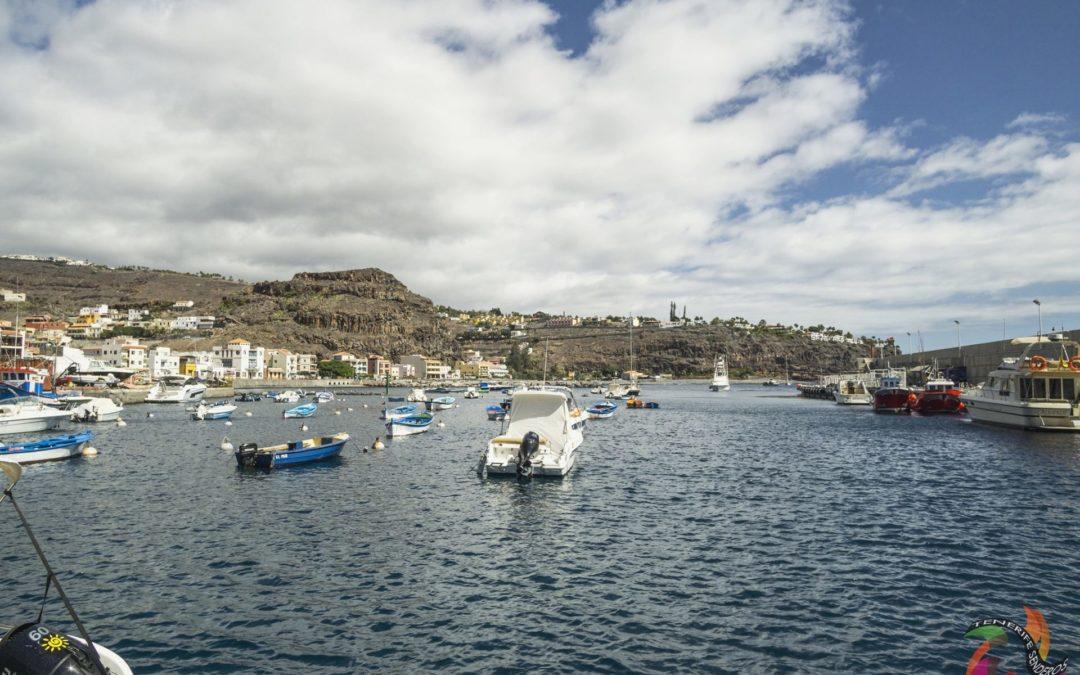 Playa Santiago Puerto