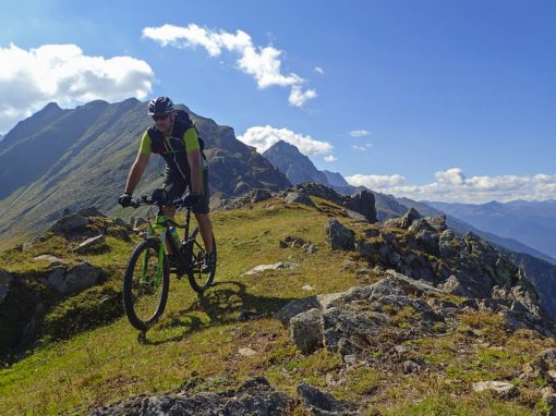 Actividad 2 Mountain Bike