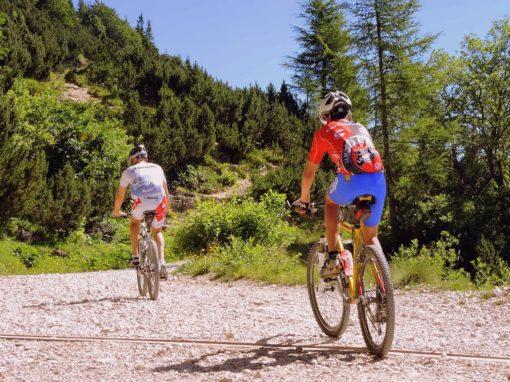 Actividad 3 Mountain Bike