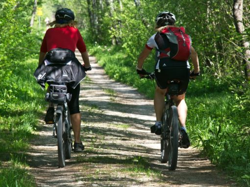Actividad 5 Mountain Bike