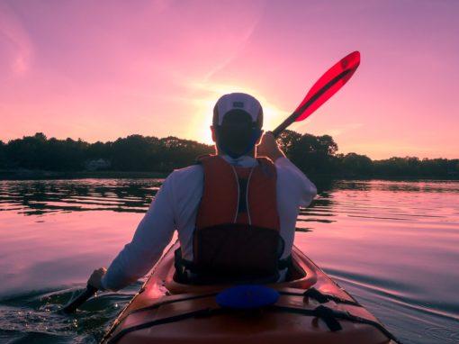 Actividad 1 Kayak