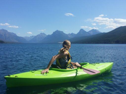 Actividad 2 Kayak